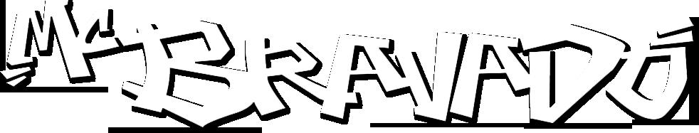 MC Bravado logo