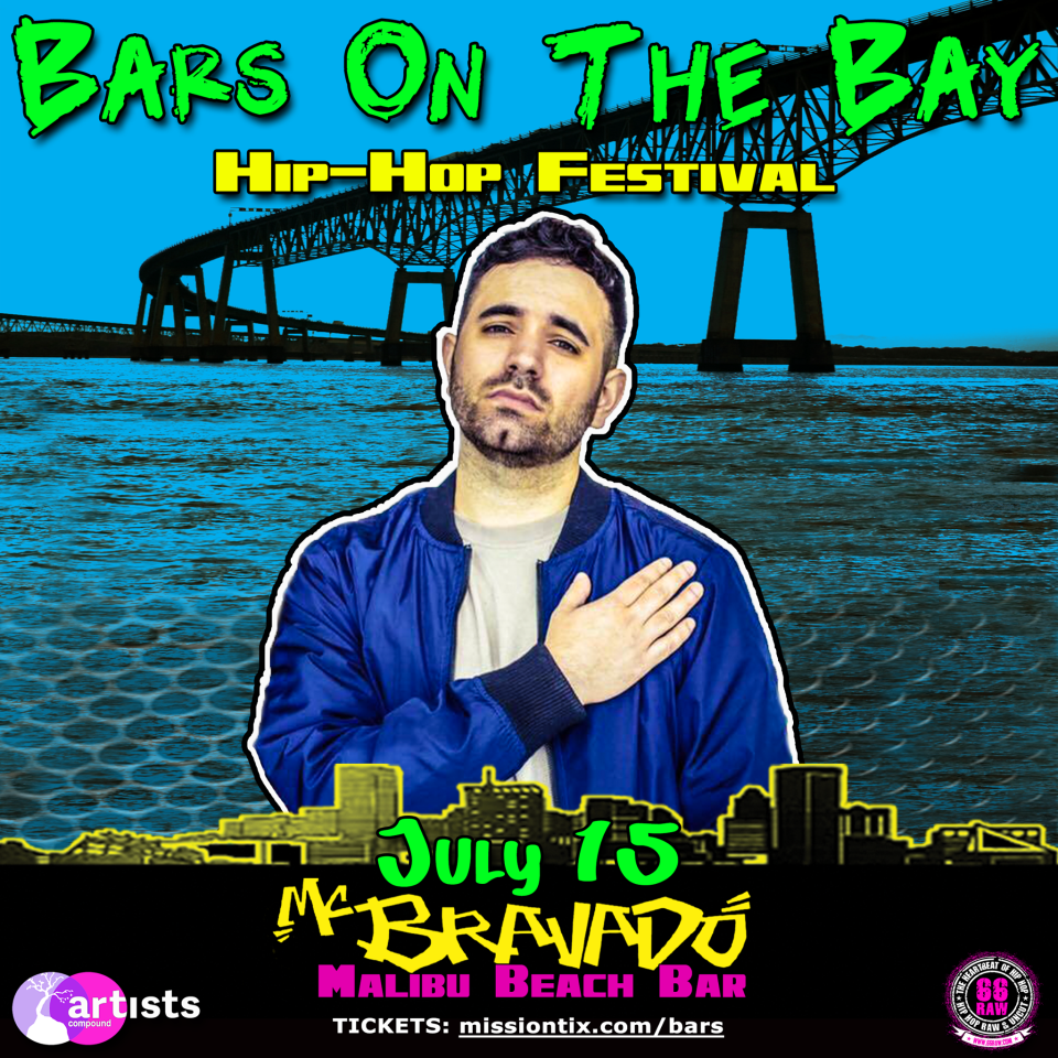 bars on the bay profile upcoming shows